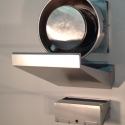 Wall Mounted Fan Grease Containment