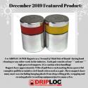 December Driploc Newsletter
